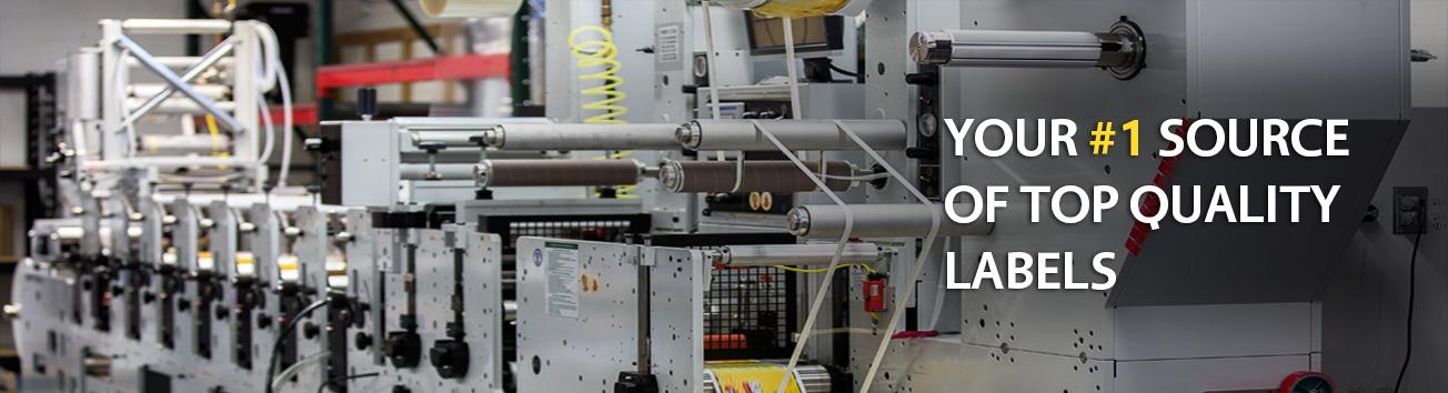 custom label printing, carlstadt nj